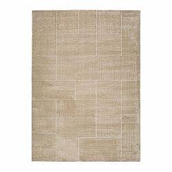 Béžový koberec Universal Tanum Beig, 80 × 150 cm