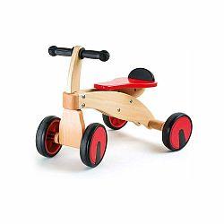 Detská drevená motorka Legler Racer