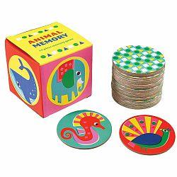 Detská pamäťová hra Rex London Animal