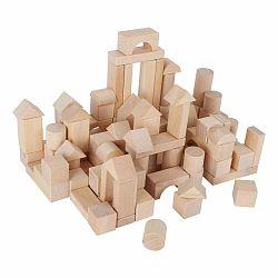 Drevená stavebnica Legler Blocks In A Bag