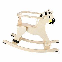 Drevený hojdací kôň Legler Leonard