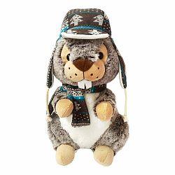 Hračka Legler Beaver Cuddly