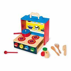 Kuchynka na hranie Legler Mobile