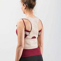 Magnetická ortéza na chrbát InnovaGoods, veľkosť XL