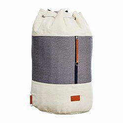 Multifunkčný vak Karup Design Roadie White/Grey