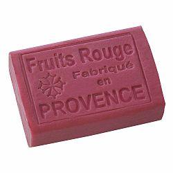 Mydlo s vôňou červenej bobule Dakls, 100 g