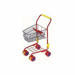 Nákupný košík na hranie Legler Trolley