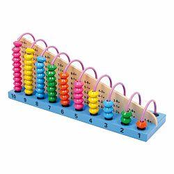 Počítadlo Legler Abacus