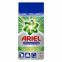 Rodinné balenie pracieho prášku Ariel Regular, 7,5 kg (100 pracích dávok)