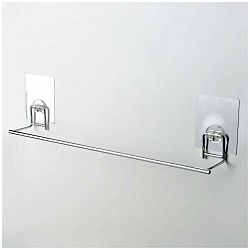 Samodržiaci kúpeľňový držiak na osušky Compactor Bath