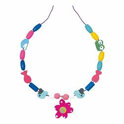 Set na navliekanie korálok Legler Beads