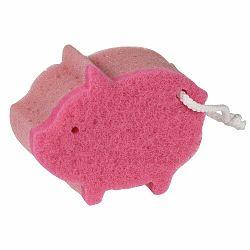 Špongia na umývanie Rex London Pig