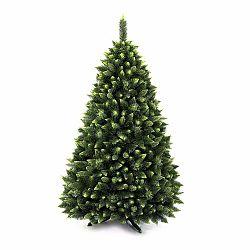 Umelý vianočný stromček DecoKing Alice, výška 2,2 m