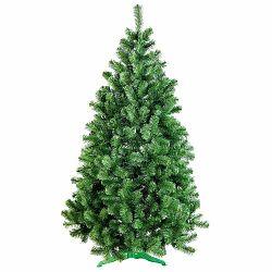 Umelý vianočný stromček DecoKing Lena, výška 0,6 m